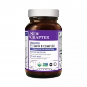 Fermented Vitamin Complex