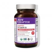 Fermented Vitamin D3 - 60 tablets