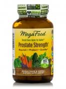 MegaFood - Prostate Strength - 60 Tablets - 60 tabletten