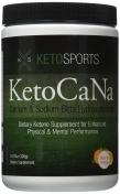 KetoCaNa - Exogenous Ketones - Beta-Hydroxybutyrate - Orange - Powder - 305 grams