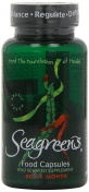 Seagreens - Seagreens - Organic Seaweed Extract - 60 vegetable capsules