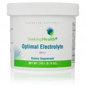 Optimal Electrolyte Powder - Berry