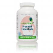 Prenatal - Essentials - Methyl-Free - Capsules