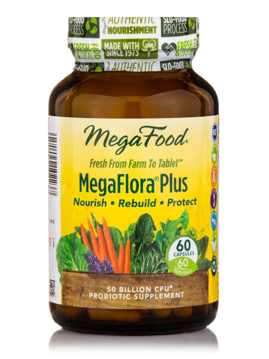 innate flora probiotika