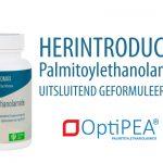 Money-back guarantee palmitoylethanolamide (PEA) - OptiPEA®