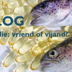 Fish oil: friend or foe? Part 1