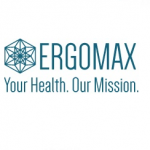 Organic changes: Introducing the new Ergomax logo