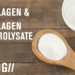 Collagen and collagen hydrolysate: What's the difference?