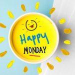 Bye, bye Blue Monday