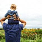 The miracle of human fatherhood - Ode to the devoted father